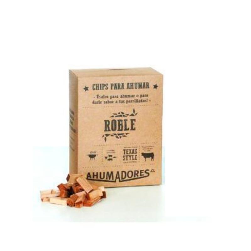 Chips de madera de Roble