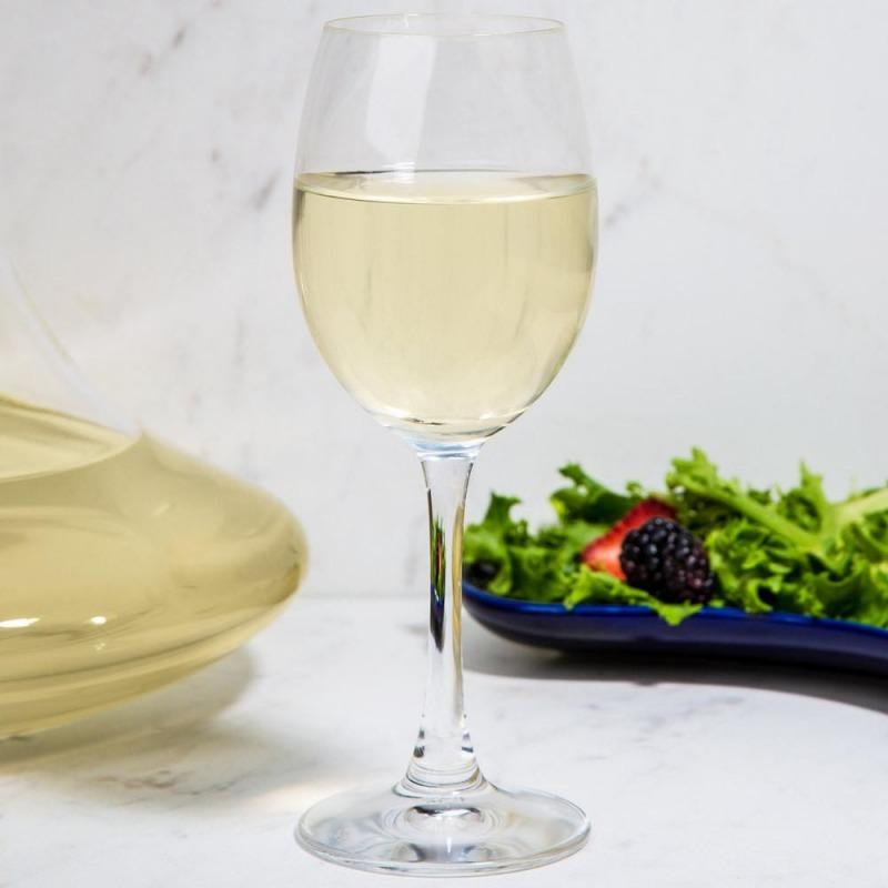Set 4 Copas Cristal Spiegelau Salute Vino Blanco